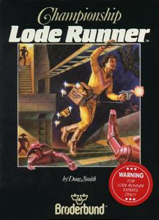 Tozai Games Lode Runner Time Line